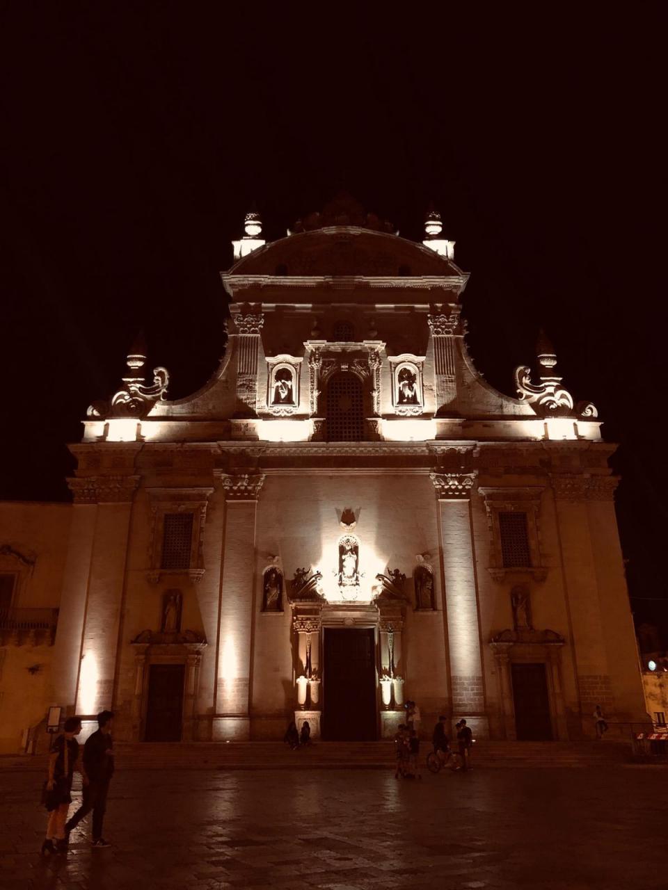 Chiesa Madre © foto di Giorgia Amante