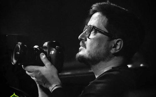 Luigi Rizzo (foto di Fabrizio Campagnoli)