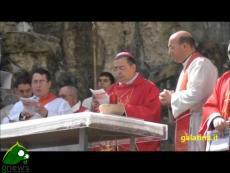 Otranto. Processione della Domenica delle Palme