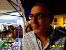 Galatina. Fiera del Fischietto 2012
