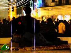 Galatina. Capodanno 2013