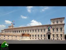 Giuramento e insediamento del Presidente della Repubblica