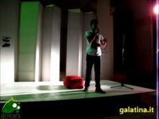 """Fausto Romano, 'Grazie per aver viaggiato con noi"""", Galatina"""