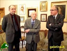 Galatina. I cento anni del professore Raffaele De Maria