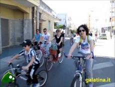 Galatina. Bicincittà 2014