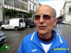 Quinta 'Correre Galatina'. Le interviste