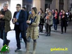 Galatina accanto a Parigi