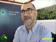 Galatina. Workshop TAP, intervista ad Andrea Coccioli