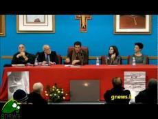 Galatina. Strabismi,il libro, Stefano Cristante