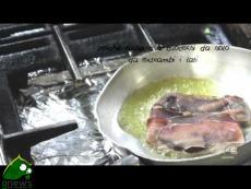 Videoricette dalla Masseria :: Tonno Speck & Insalatina