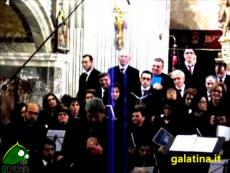 InCanto di Pace a Galatina