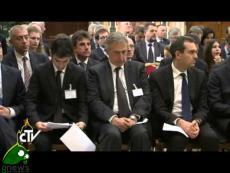 Papa Francesco ai Sindaci italiani: state con il vostro popolo