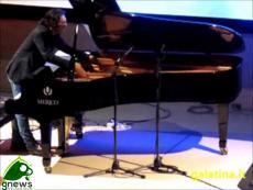 Paolo Jannacci Luca Meneghello, Galatina, I Concerti del Chiostro