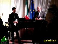 Concerto di Capodanno a Galatina