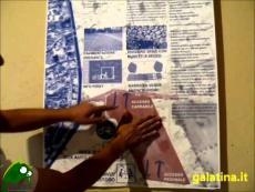 Osservatorio tecnico galatinese, proposte per il centro storico