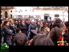 Galatina. Giornata della Giuda Turistica 2013
