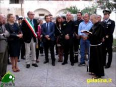 Galatina, Piano comunale di Protezione Civile, apertura nuova sede