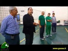 Showy Boys, riparte la scuola volley