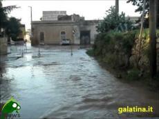 La vergogna di quel fiume che attraversa Collemeto