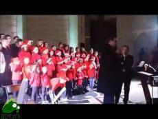 """""""Ora è tempo di gioia"""" il concerto di Natale della Parrocchia di San Rocco - 29/12/2013"""
