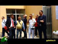 """Sport Day 2014 - Festa dello sport al Palasport """"F. Panico"""" - GALATINA (LE)"""