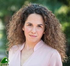 L'assessore Cristina Dettù