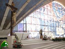 Chiesa di Renzo Piano San Giovanni Rotondo
