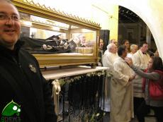 San Gabriele dell'Addolorata a Noha