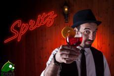 Spritz - Antonio Ancora