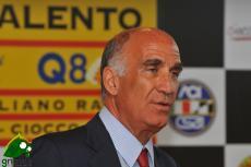 Angelo Sticchi Damiani da tgcom.it