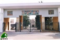 Cimitero di Collemeto e Santa Barbara, foto di Alfredo Romano