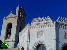 Santa Caterina d'Alessandria a Galatina