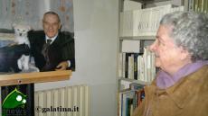 Donato Moro e Maria Marinari
