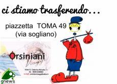 Trasferimento Agenzia Orsiniani