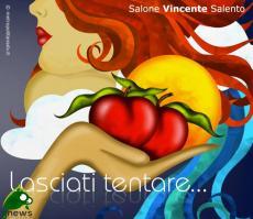Promozione Lasciati Tentare - Salone Vincente Salento